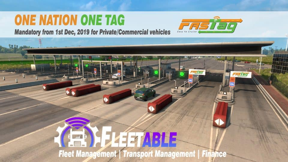 Fast-Tag-Fleetable