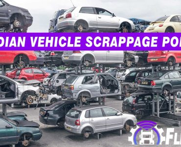 Scrappage Policy of India & its affects