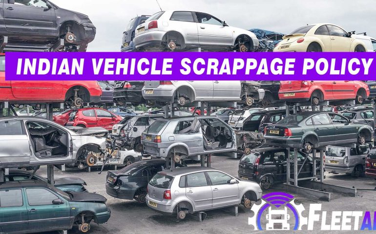 Scrappage-Policy-India-Fleetable