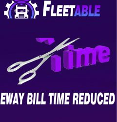 EWAYBILL-TIME-REDUCED
