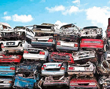 More about Scrappage Policy of India