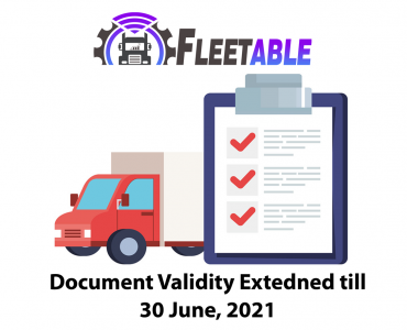 Road Ministry extended vehicle-related documents validity till June 30 2021
