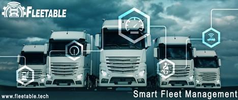 Fleetable - Smart Fleet Management